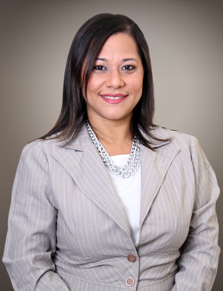 Sol M. Cortijo, Senior Executive Recruiter
