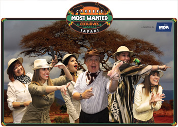 Careers Safari Executive