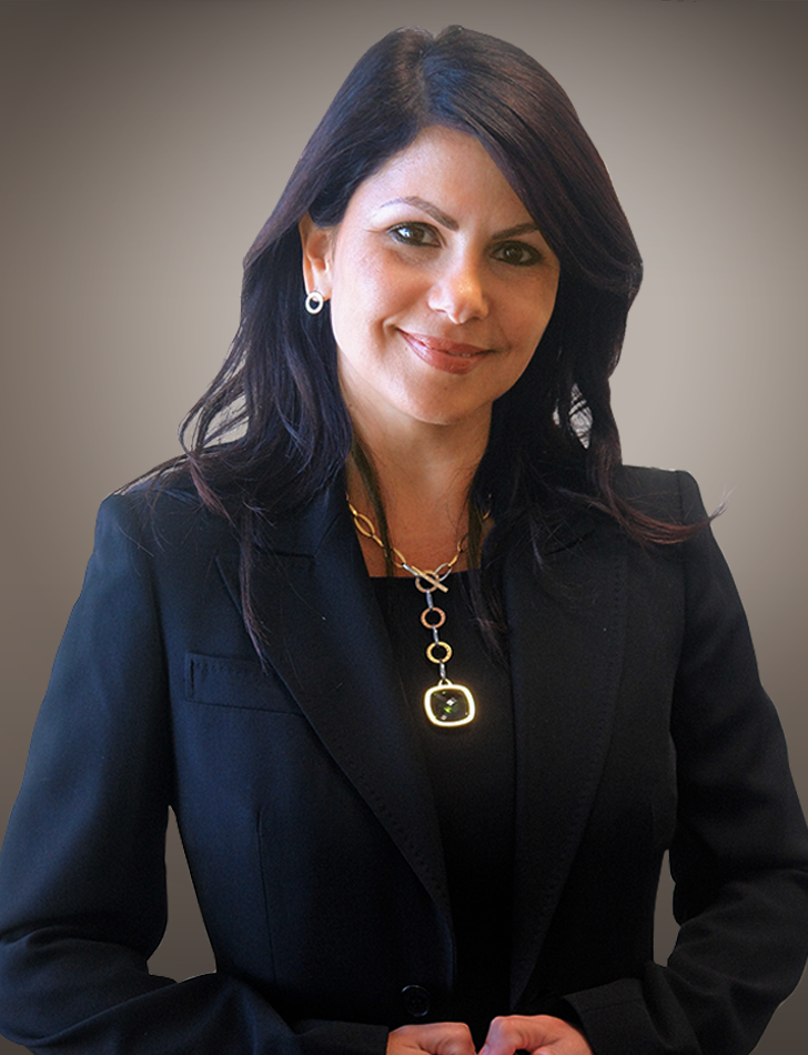 Flavia Aguilera, CPC; Assistant Vice President